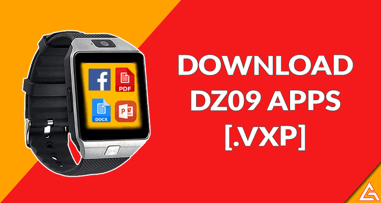 Download and Install DZ09 Apps