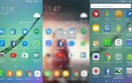 Download and Install Galaxy Note 7 Launcher on Samsung Phones