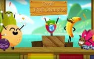 Google Fruit Olympics