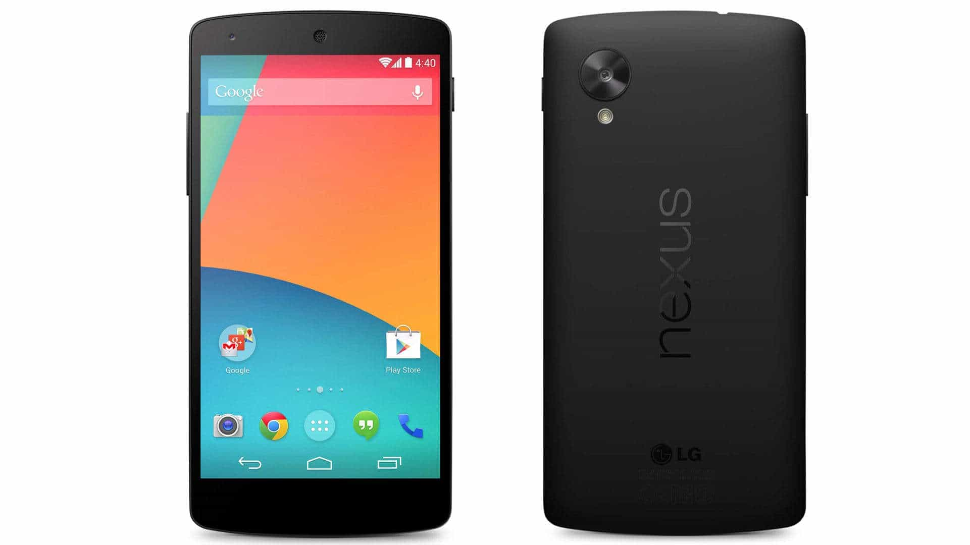 Update Nexus 5 and Nexus 7 2013 to Android 7.0 Nougat