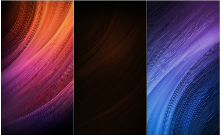 Xiaomi Redmi Note 4 Stock Wallpapers