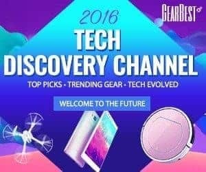 2016 Tech Discovery Channel