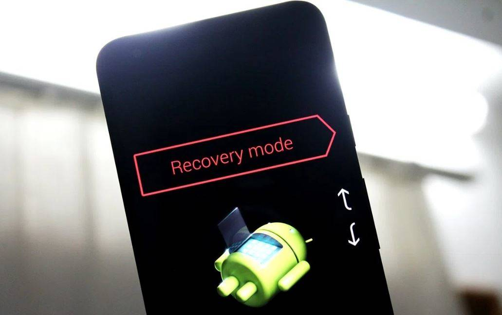 Boot Google Pixel XL and Pixel into Recovery Mode and Fastboot Mode