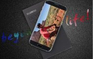 Bluboo Edge Offers 5.5 Inch OGS Five Point Multi-Touch Display