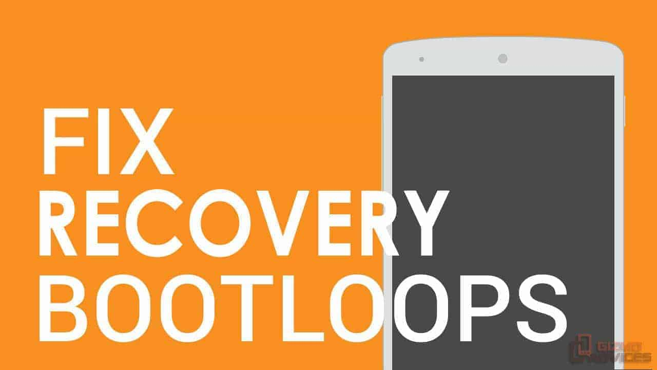 How to Fix Recovery Bootloop on Android Device