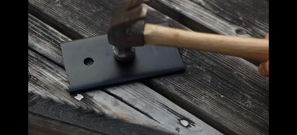 Bluboo Dual Hammer Test