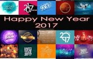 90+ Best Happy New Year 2017 Wallpapers, Images & Pictures [Download]