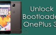 Unlock Bootloader on OnePlus 3T