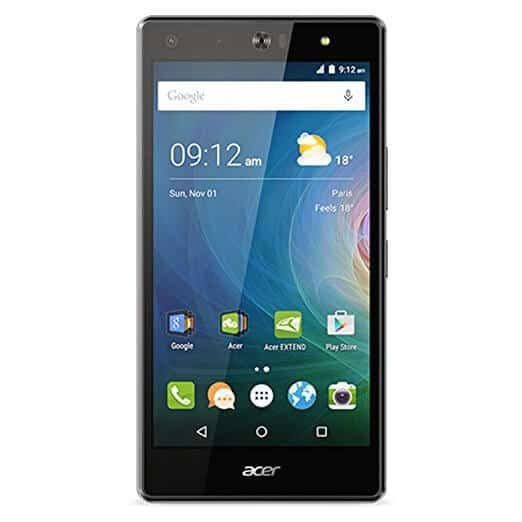 Acer Liquid X2 Triple SIM Phone