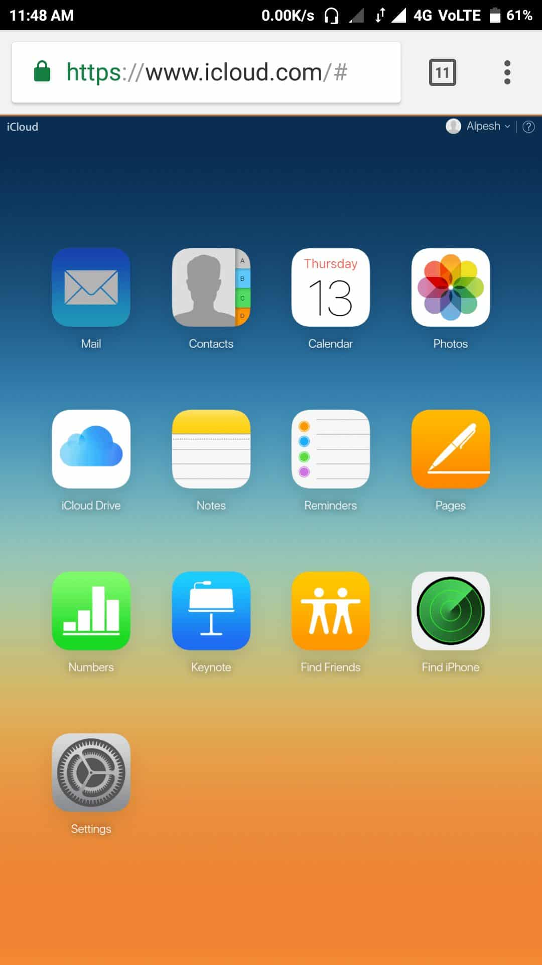 Get iCloud Photos on Android - Transfer iCloud Photos on Android