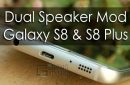 How to Enable Dual Speaker on Galaxy S8 and S8 Plus