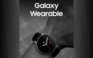Galaxy Wearable (Samsung Gear Manager)