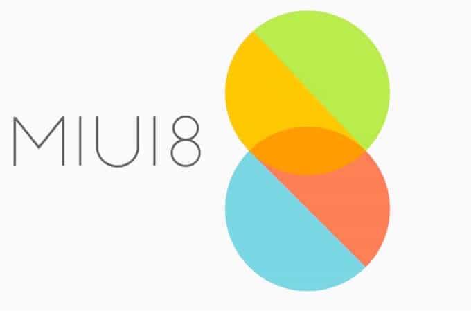 MIUI 8 Launcher