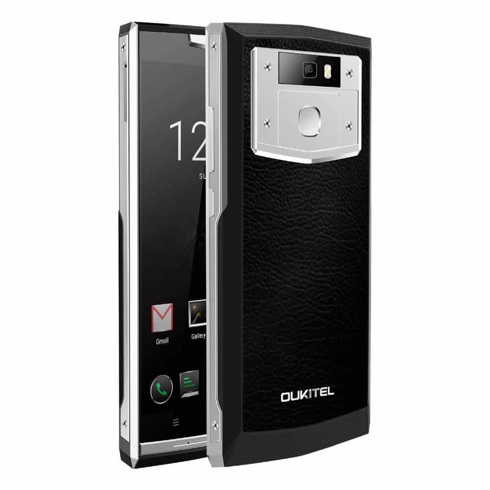 GearBest OUKITEL K10000 Pro