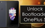 Unlock Bootloader on OnePlus 5