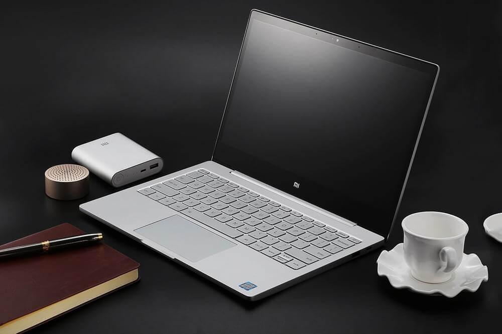 GearBest Deal Xiaomi Air 12 Laptop