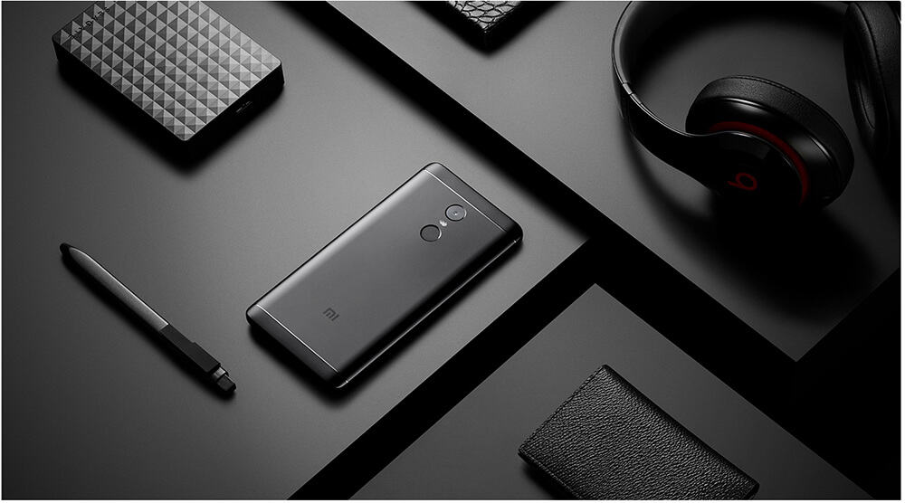 GearBest Deal and Coupon Xiaomi Redmi Note 4X