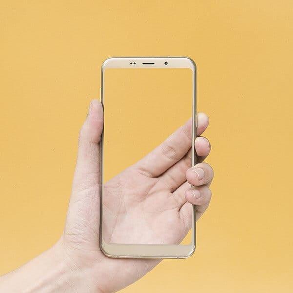 Meiigoo S8 All Screen
