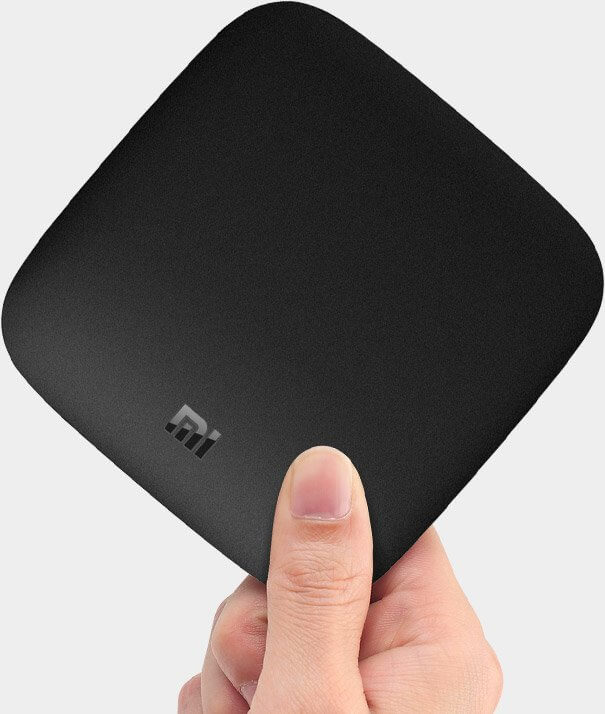 Xiaomi Mi Android TV Box (MDZ-16-AB)