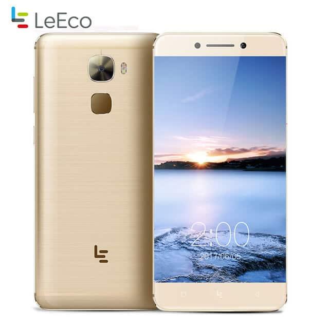 LeEco Le Pro 3 X722