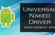Download Universal Naked Driver Latest Version for Windows