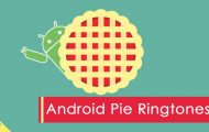 Android Pie Ringtones