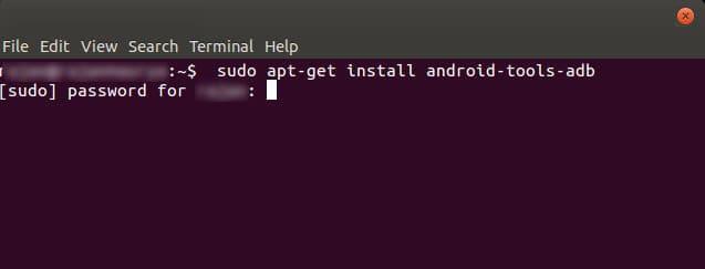 Google USB Driver Linux