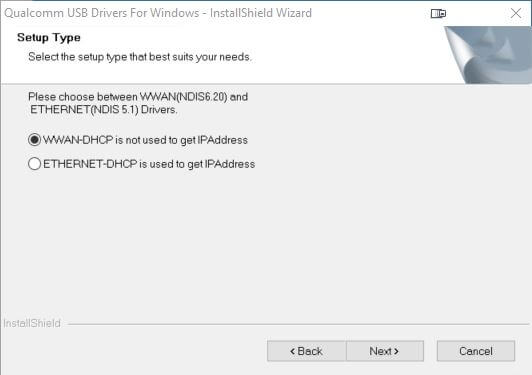 Qualcomm HS-USB QDLoader 9008 Driver for Windows [Download]