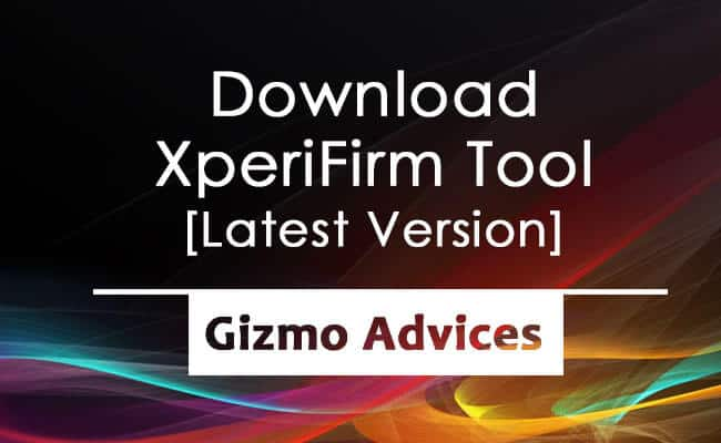 XperiFirm Tool for Windows, Mac, and Linux [2019] (All