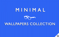 435+ Minimalistic Wallpapers Collection [Download]