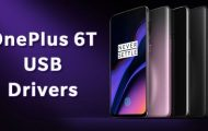 Download OnePlus 6T USB Drivers for Windows and Mac [ADB and Fastboot]