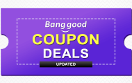 Banggood Coupon Code / Promo Code 2019 – 100% Working [UPDATED]