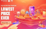 Xiaomi Mi Fan Festival 2019 is HERE! – Discounts, Deals and Offers