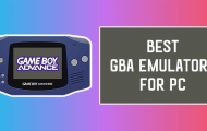 7 Best GBA (Game Boy Advance) Emulators for PC [Windows, Linux, and Mac]