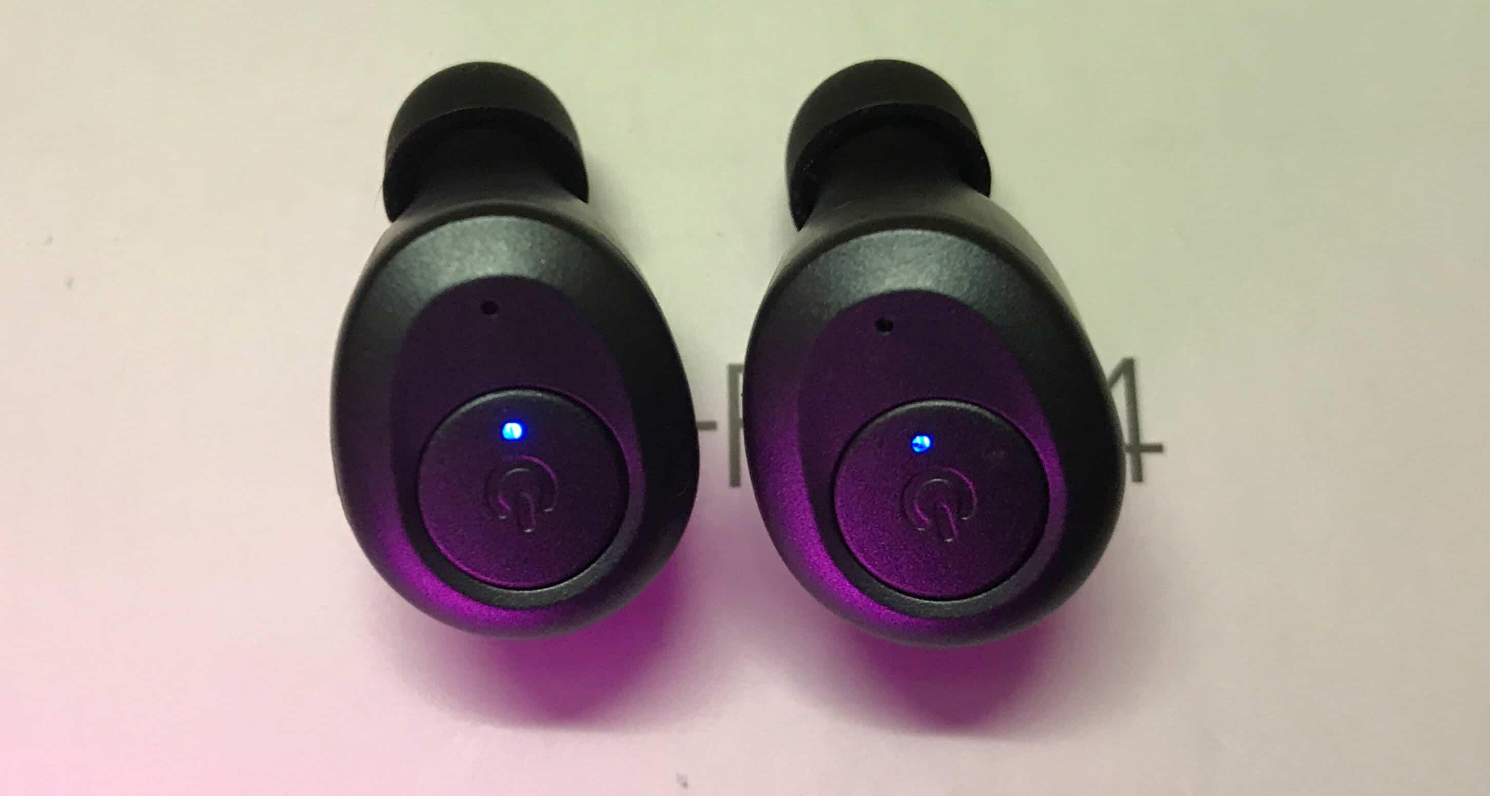 BlitzWolf BW-FYE4 - Earbuds