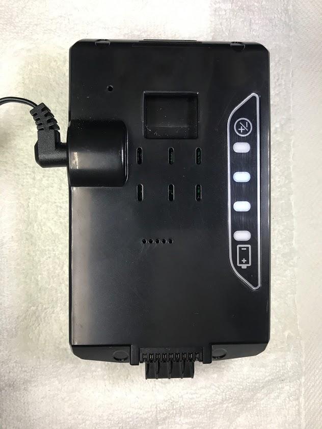 BlitzWolf BW-AR182 - Battery