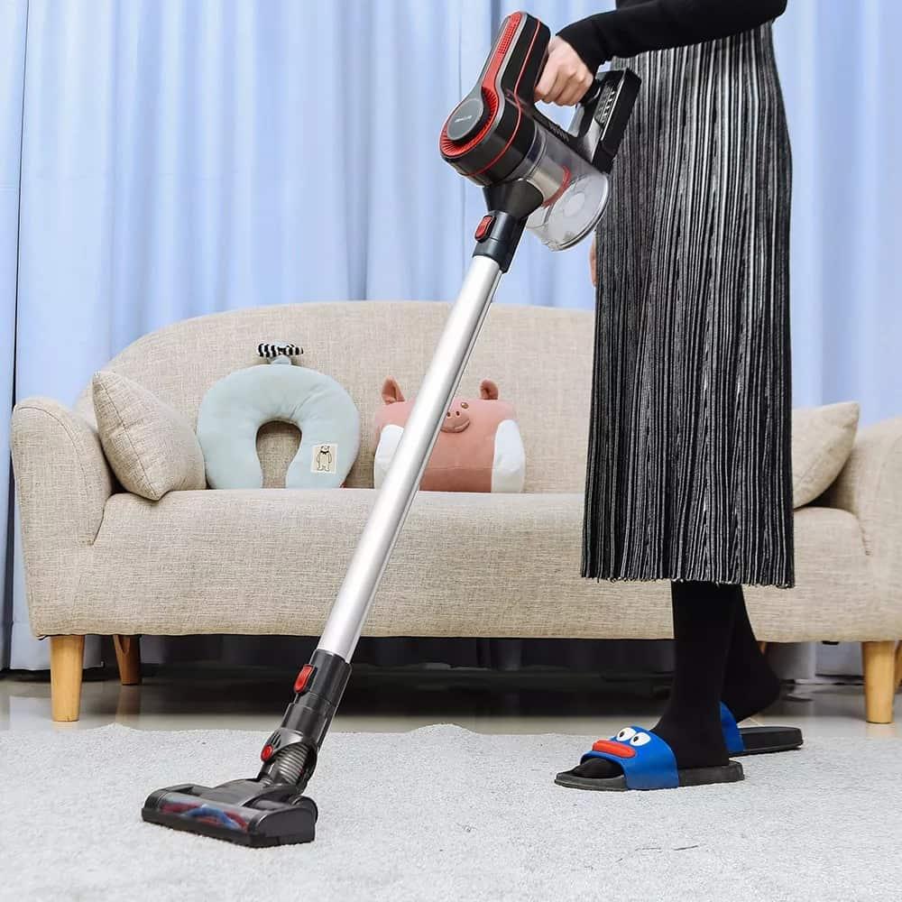 BlitzWolf BW-AR182 Vacuum Cleaner