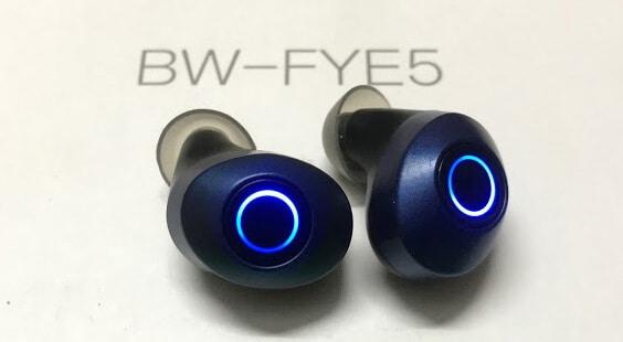 BlitzWolf BW-FYE5 - earbuds
