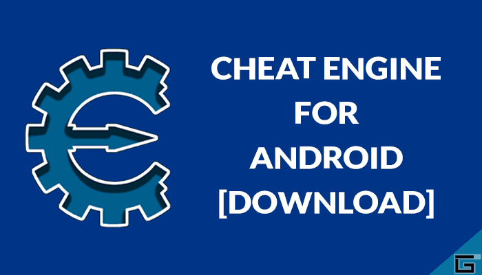 Cheat Engine for Android