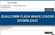 Download Qualcomm Flash Image Loader (QFIL) [Latest Version]