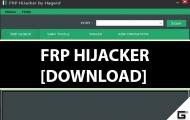 FRP Hijacker