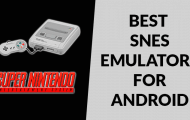 Best SNES emulators