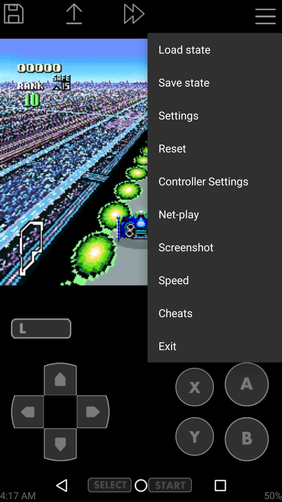 John SNES Lite Screenshot 2