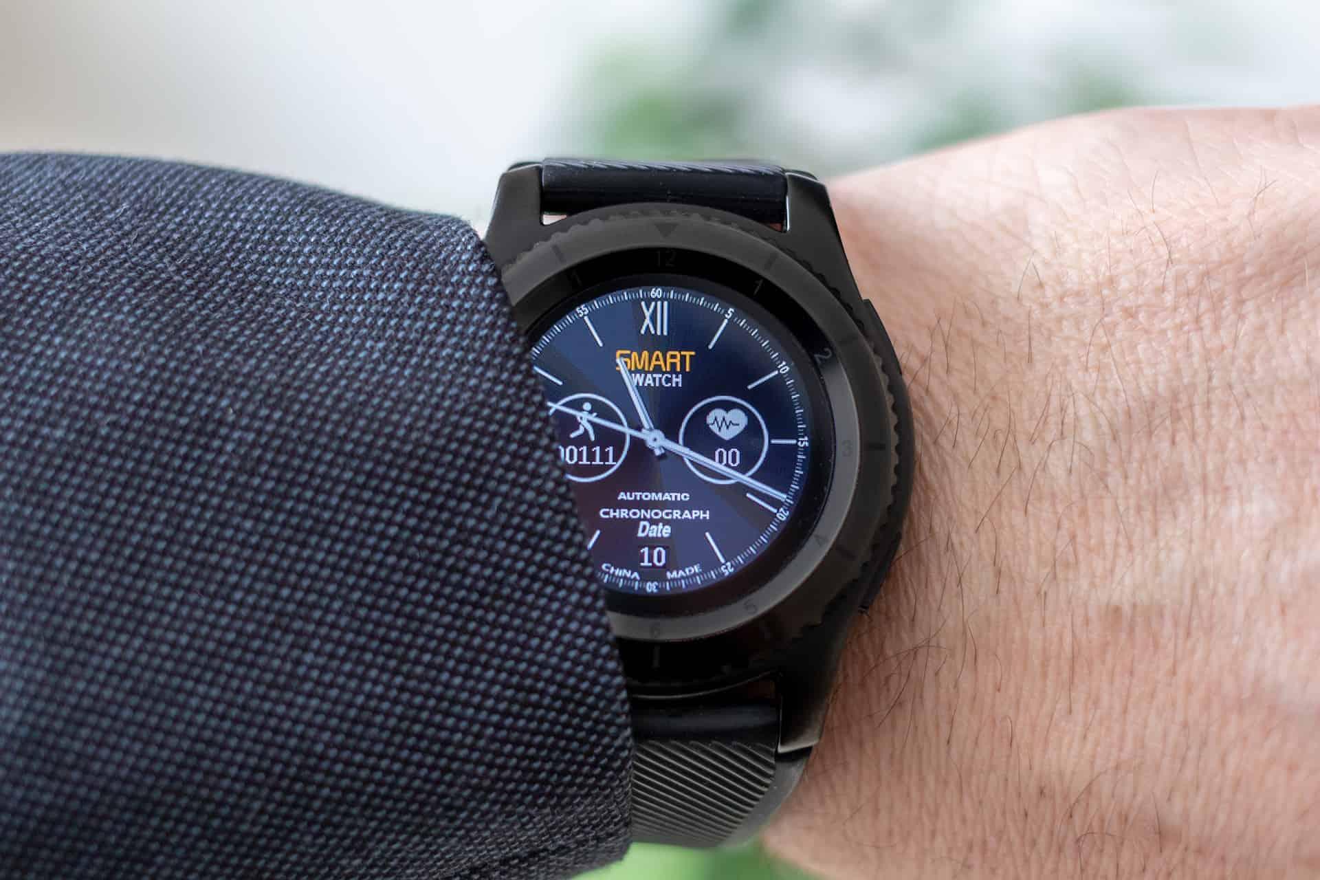 Mobvoi TicWatch Pro 3 Smartwatch