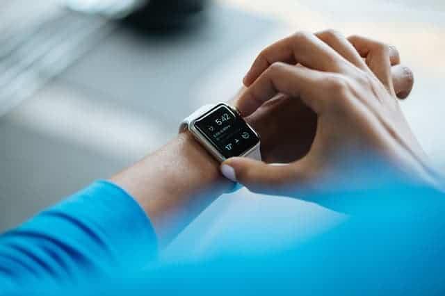 Wearables Smartwatch
